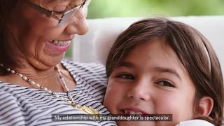 Patient testimonial: Camila & the impact of dengue in Colombia, courtesy of Takeda Vaccines
