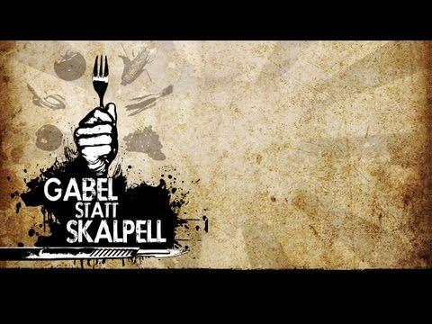 Gabel statt Skalpell - Trailer [HD] Deutsch / German