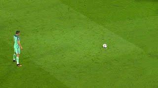 10 Tendangan Bebas Terkencang Dari Cristiano Ronaldo