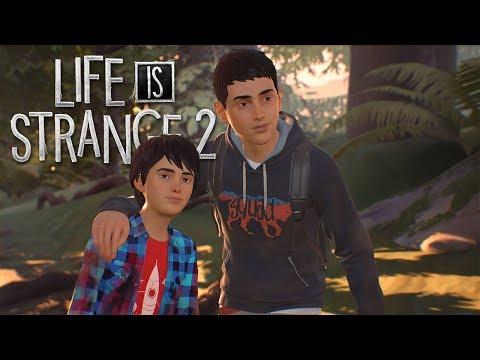 Life is Strange 2 - VÍTEJ V DIVOČINĚ! | #3
