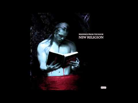 The God - Readings From The Book New Religion