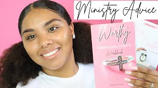 START YOUR ONLINE MINISTRY TODAY