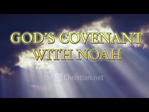 Genesis 9: God's Covenant with Noah | Bible Story (2020)