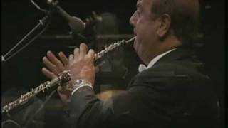 Morricone: Gabriel's Oboe (The Mission) and Main Theme from Cinema Paradiso