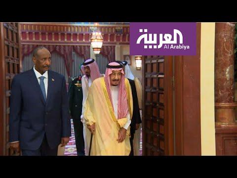 العرب اليوم - شاهد: السعودية والإمارات تدعمان استقرار السودان سياسيًا واقتصاديًا
