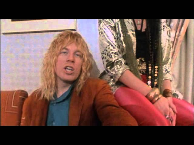 """""""This Is Spinal Tap"""" - Stonehenge"""