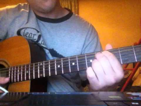 How to play F#m Chord