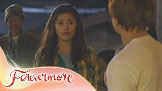 Forevermore: Agnes Apologizes To Xander