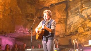 Mac McAnally, Back Where I Come From