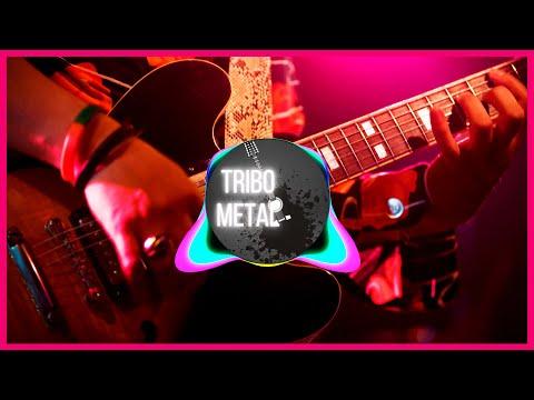 Waste of Life (desolat) [Royalty Free Sludge Metal Guitar]