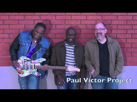 Little wing - Paul Victor Project