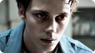 Castle Rock Trailer Season 1 (2018) Stephen King J.J. Abrams Series