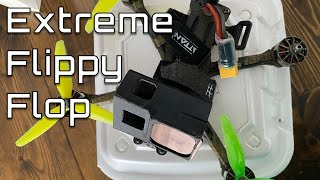 Extreme Flippy Flop FPV Drone Freestyle | Valentine's day