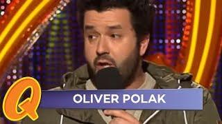 Oliver Polak: Der unkorrekteste Comedian Deutschlands | Quatsch Comedy Club Classics