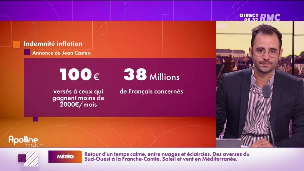 """Pour certains Français, """"l'indemnité inflation"""" n'est pas suffisante"""