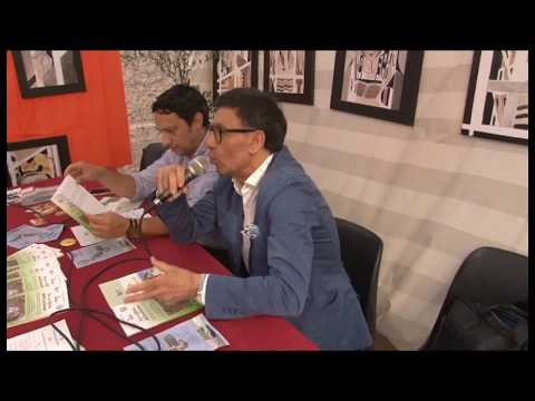 FRANCO FLORIS DI ACCADEMIA KRONOS PRESENTA IL MANUALE 'NOI A DIFESA DELL'AMBIENTE'