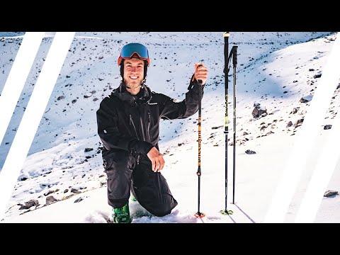 // SKISTÖCKE: Wie lang sollte dein SKISTOCK sein? // mariusquast.de