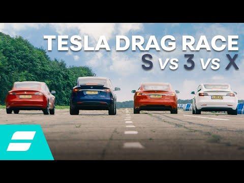 External Review Video PyjygzQs4p8 for Tesla Model 3 Electric Sedan