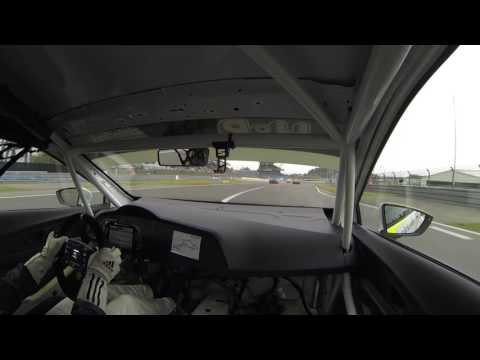 #110 René Freisberg - Seat MK III (02.07.2017)