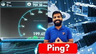 What is PING? Explained...