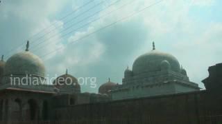Hoshang Shah's Tomb at Mandu