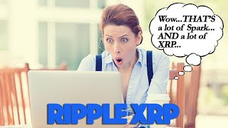 Ripple XRP: Will XRP Price Increase Once The Spark Tokens Are Delivered To XRP HODLers?