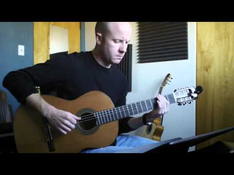 The Hobbit: Misty Mountains | fingerstyle guitar