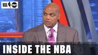 Charles learns how many years are in a decade and the guys build their NBA All-Decade squads!  Watch highlights from Inside the NBA with Shaq, Charles Barkley, Kenny Smith and Ernie Johnson and more! Subscribe now to be updated on the latest videos: https://www.youtube.com/nbaontnt?sub_confirmation=1  Connect with NBA on TNT: Follow NBA on TNT on Twitter: https://twitter.com/NBAonTNT Like NBA on TNT on Facebook: https://www.facebook.com/NBAONTNT/ Follow NBA on TNT on Instagram: https://www.instagram.com/nbaontnt/?hl=en