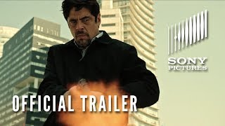Sicario: Day of the Soldado (2018) Video