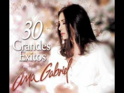 ¡Ay amor! - Ana Gabriel