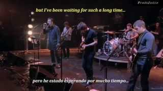 Arctic Monkeys- Bad Woman (Inglés y Español)