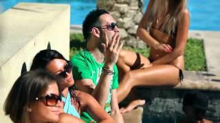 25Band Puerto Rico (e) ( OFFICIAL VIDEO ) HD