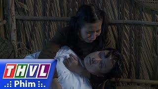 THVL   Phận làm dâu - Tập 11[7]: Thảo khó sanh nên ngất xỉu, Tú tìm cách cứu mẹ con cô
