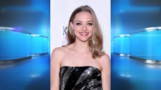 Amanda Seyfried's Strange Pregnancy Sensation!