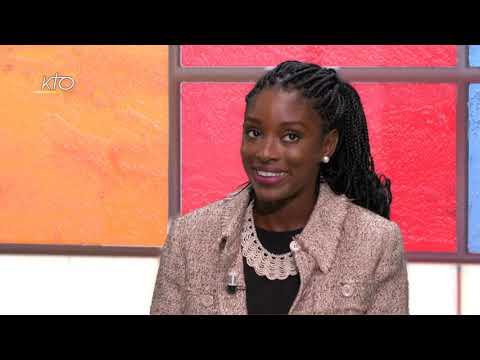 """J'ai pris Jésus pour modèle"" : Amina Wilu Wilu"