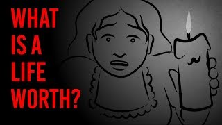 What Is A Life Worth? // Something Scary | Snarled