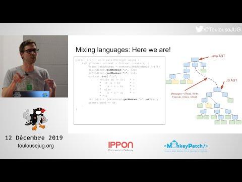 GraalVM: la JVM polyglotte