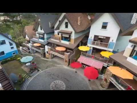 Luxury Fully Furnished House For Sale | House and Lot In Baguio