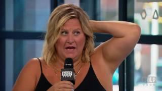 """Bridget Everett Chats About """"Fun Mom Dinner"""""""