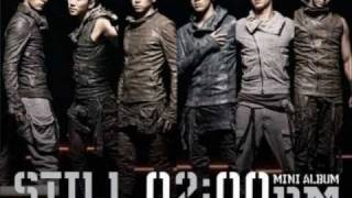 2pm - I Can't