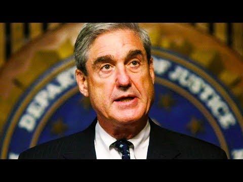 Mueller Indicts THIRTEEN Russians