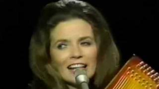 June Carter Cash & Mother - No Hiding Place Down Here