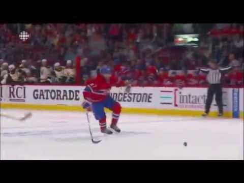 Top 20 Montreal Canadiens Playoffs Goals
