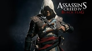 Assassins Creed IV Black Flag : A Primeira Hora