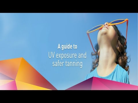 How the sun sees you | Avoid UV Rays Exposure | About Health