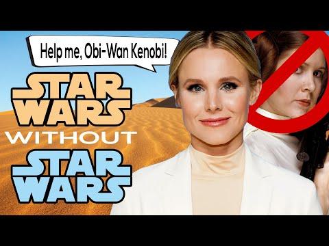 Star Wars with No Star Wars