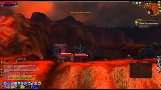 The Dark Portal WoW Quest