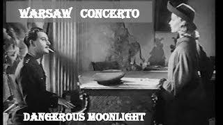 Richard Addinsell : Warsaw Concerto (piano solo version) - Riccardo Caramella, piano