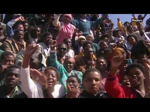Прощение в духе Убунту: как в ЮАР мирились с памятью прошлого?