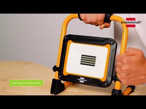 Projecteur portable LED Jaro